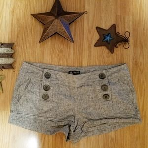 Express Shorts